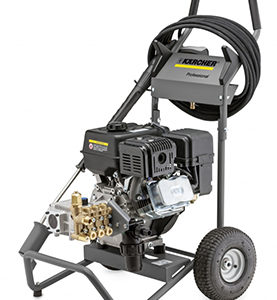 Kärcher Combustion Pressure Cleaners - Classic