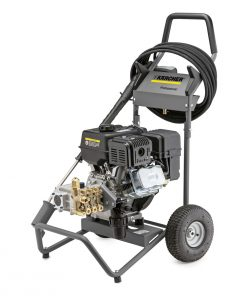 Combustion High Pressure Cleaners