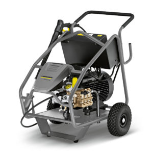 Kärcher Cold Water Pressure Cleaner – Cage/Industrial