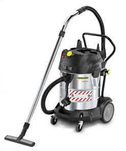 Safety Vacuum Systems