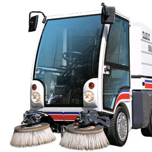 Street Sweeping Vehicles