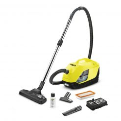 DS 6 Water Filter Vacuum Cleaner