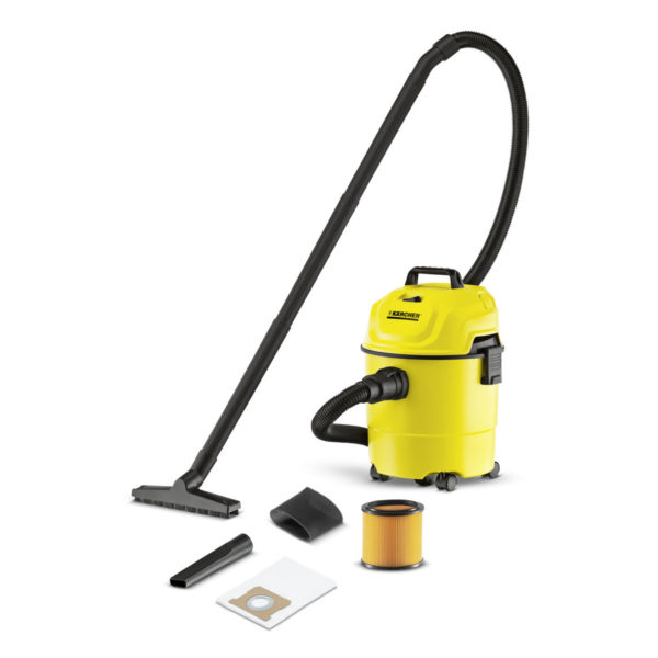 Karcher Vacuum Cleaners