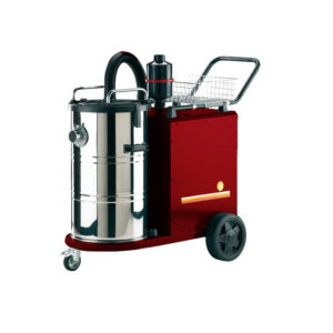 Induction Vacuums