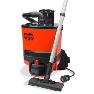 Battery Operated Vacuum Cleaners