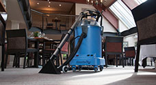Carpet Extraction Vacuum Cleaners