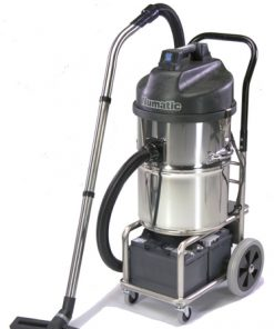 Wet Or Dry Vacuum Cleaners