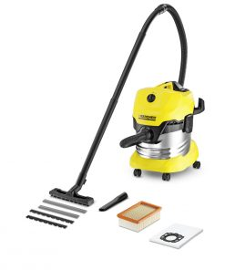 Kärcher wet and dry Vacuums