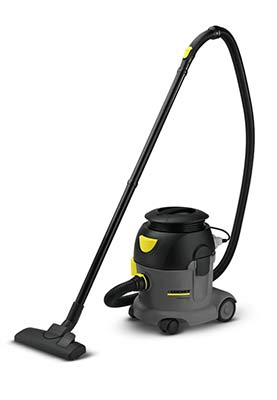 Commercial & Industrial Vacuum Cleaners | ITS Simply Clean