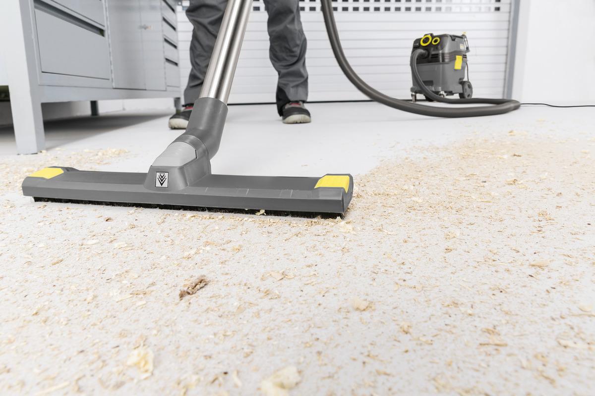 K 228 Rcher Wet Amp Dry Vacuum Cleaner Nt 30 1 Tact Te L Its