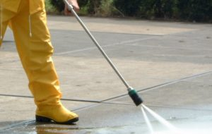 The Benefits of High Pressure Cleaners | ITS Africa