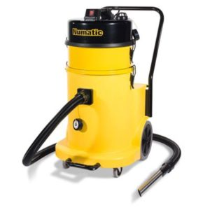 Specialised Vacuum Cleaners
