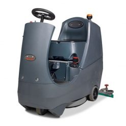 Numatic Ride On Scrubber