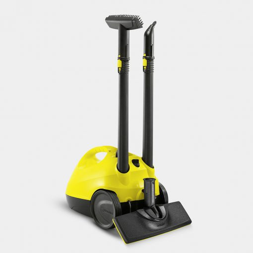 Industrial Steam Cleaners