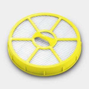 HEPA 12 filter