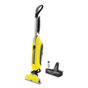 Kärcher Floor Scrubber Driers
