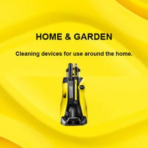 Home & Garden Range