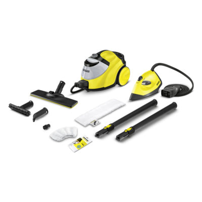 Karcher Industrial Steam Cleaners