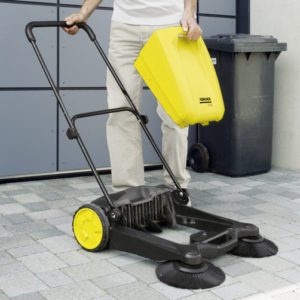 Karcher Sweepers