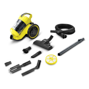 Kärcher Bagless Vacuums