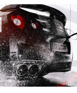 Carwash Packages