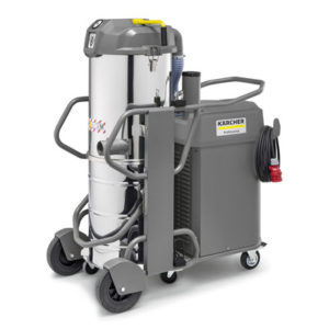 Kärcher Industrial Vacuums
