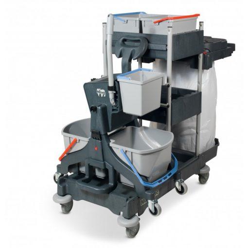 Janitorial Trolleys