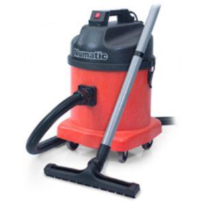 Structofoam Vacuum Cleaners