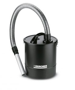 Kärcher Ash Filter/Coarse Dirt Filter Premium