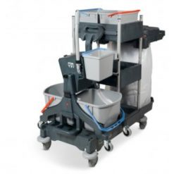 Janitorial Systems