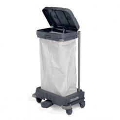Waste Trolleys Duplicates