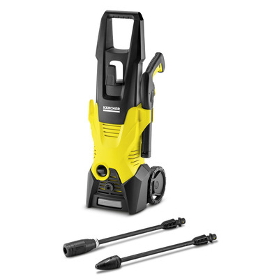K3 High Pressure Washer