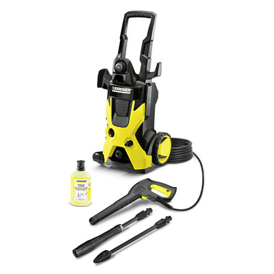 K4 Classic High Pressure Washer