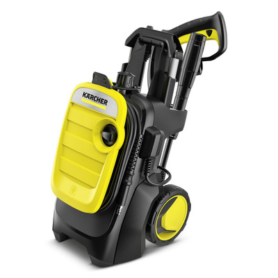 K5 Compact High Pressure Washer