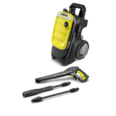 K7 Compact High Pressure Washer