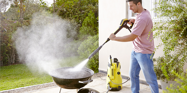 Home and Garden High Pressure Cleaners