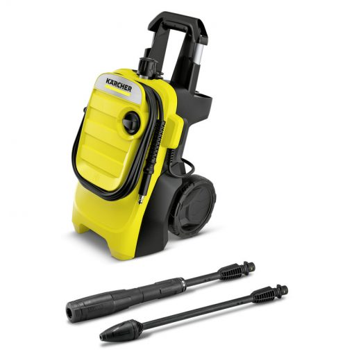 K4 Compact High Pressure Washer