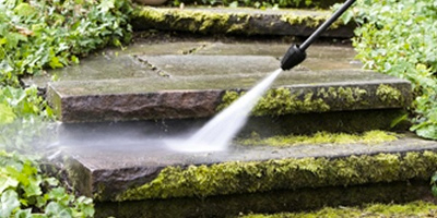 High Pressure Washer Applications