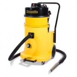 HZD900 Hazardous Dust Vac (Dry)