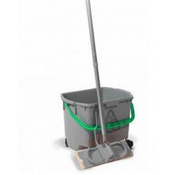 MM30 Single Mop System  Green