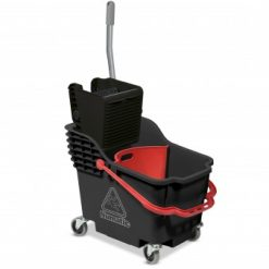 HB1812R Double Mop System - Red