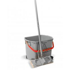 MM30 Single Mop System - Red