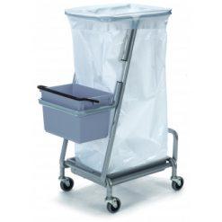Waste Trolleys