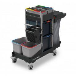 Servo-Matic MopMatic Trolleys