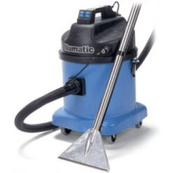 CTD 570-2 Carpet Extraction